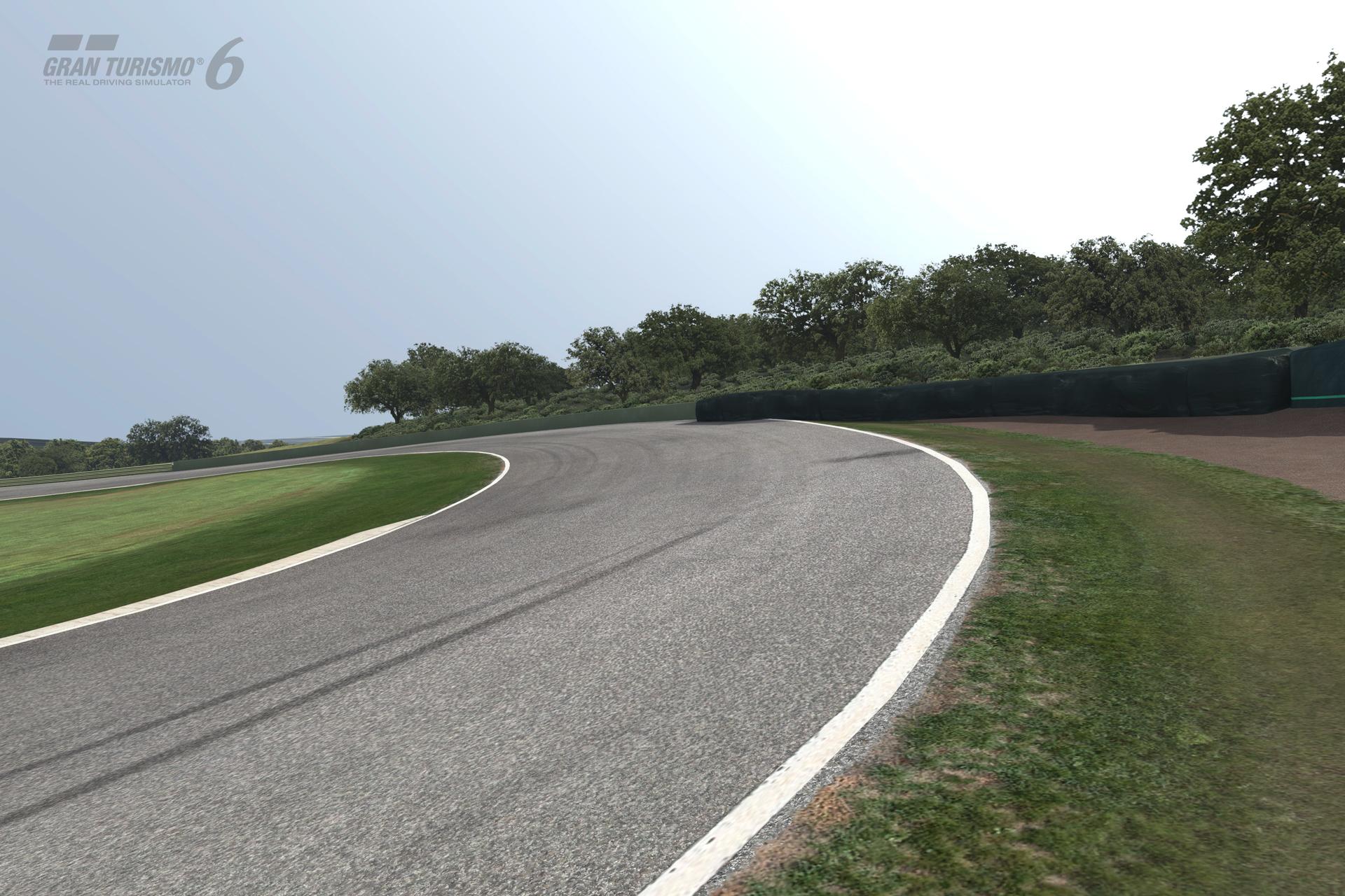 Foto de Comparativa Ronda y Ascari en Gran Turismo 6 (1/26)