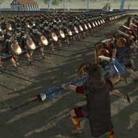 Total War: Rome Remastered muestra cómo han cambiado sus gráficos con respecto al juego original en un vídeo comparativo