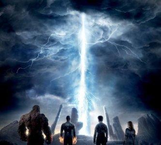 'Cuatro Fantásticos', nuevo cartel del reboot