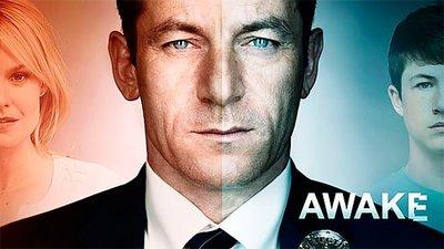La NBC condena 'The Firm' a los sábados y estrenará 'Awake' en su lugar