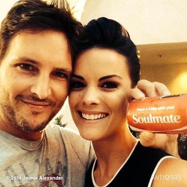 De las rupturas de Bradley Cooper y Katy Perry, al comprommiso de Peter Facinelli