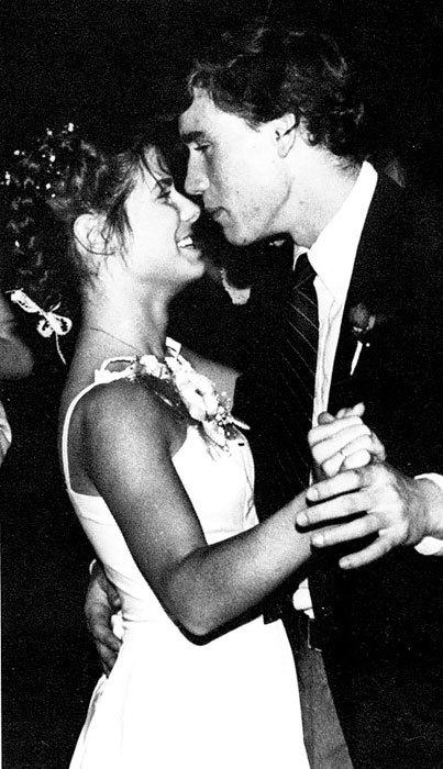 "Foto de Las celebrities en sus ""Prom"" (2/20)"