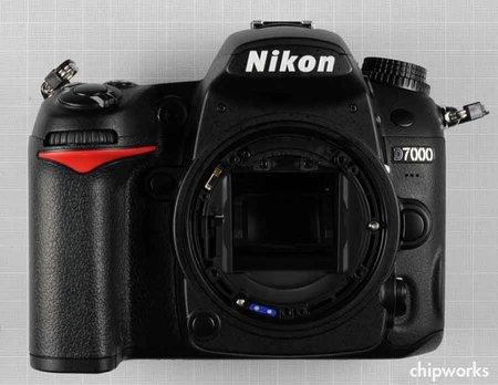 Nikon D7000, la DSLR al desnudo