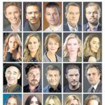 Oscars muy blancos 2 - la imagen de la semana