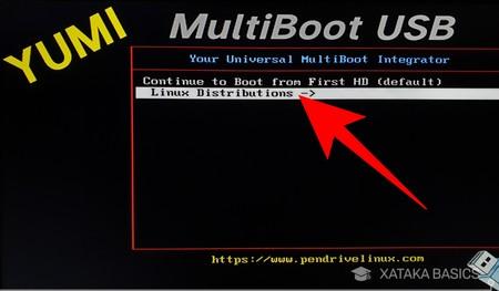 Linux Distros