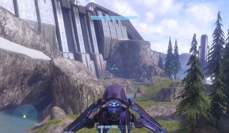 Halo Online nos muestra sus escenarios, armas y vehiculos