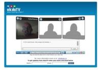 ekkoTV, crea sesión de videoconferencias en la web al instante