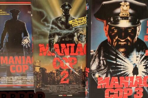 'Maniac Cop': la notable trilogía slasher de Larry Cohen y William Lustig que merece un puesto de honor en el género