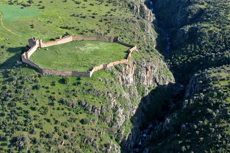 Castillo De Montalban1