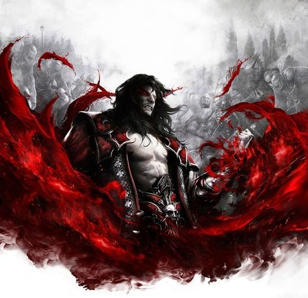 ¿Qué ha pasado con Castlevania: Lords of Shadow 2?