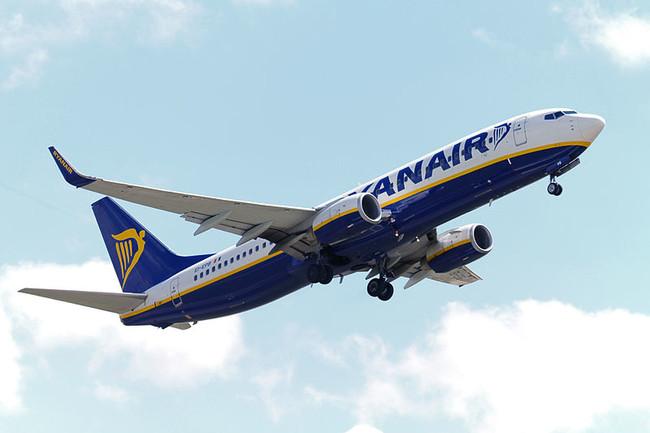 Ryanair Es La Peor Compania Aerea Segun Los Consumidores