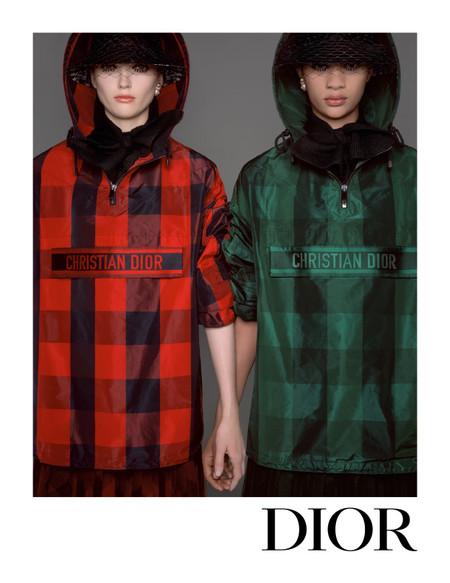 Dior Autumn Winter 2019 2020 Campaign 6