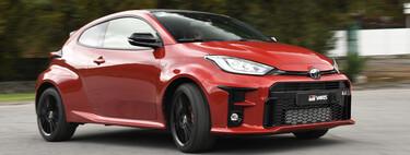 Toyota extiende la producción de GR Yaris y eso podría significar más unidades para México