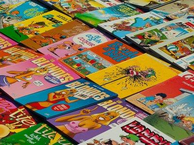 ¿Qué son los archivos CBR o CBZ y por qué se usan para los cómics?