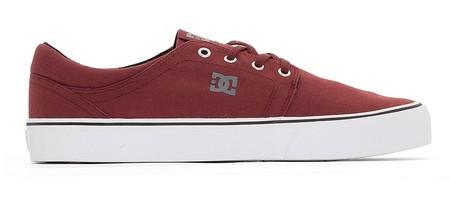 a2f96568924 Gracias a Zalando podemos hacernos con las zapatillas DC shoes Trase por  35