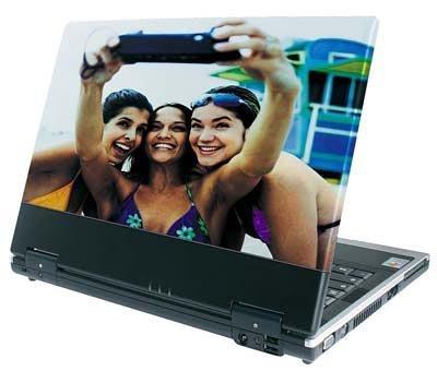 Medion, ordenadores con tu foto en la carcasa