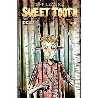 Sweet Tooth vol. 1 de 2. Jeff Lemire (Autor)