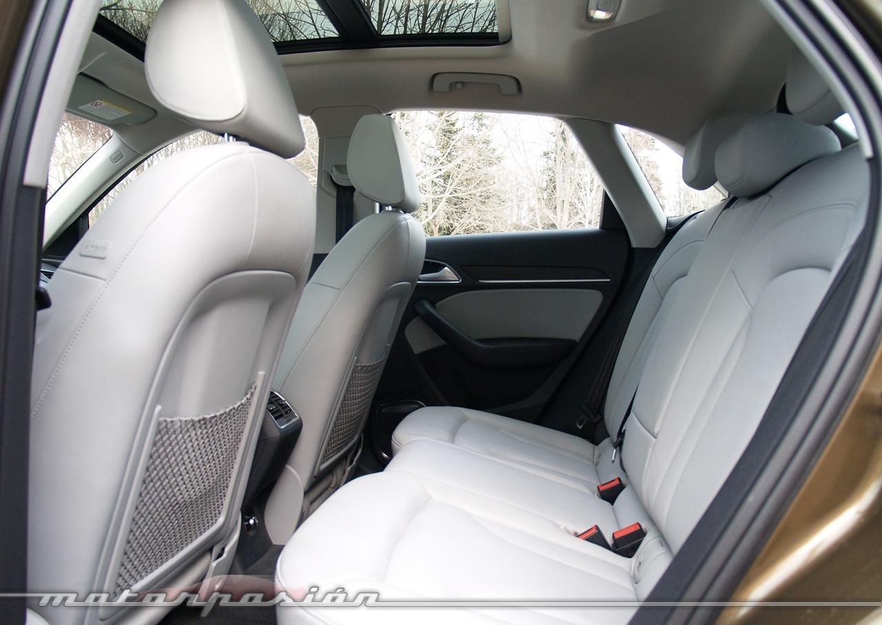 Foto de Audi Q3 (miniprueba) (24/26)