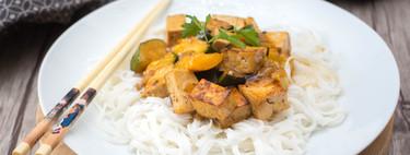 23 recetas con tofu que te conquistarán aun no siendo vegetariano
