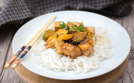 23 Recetas Con Tofu Que Te Conquistarán Aun No Siendo