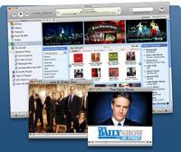 Apple podría permitir grabar en DVD el vídeo descargado