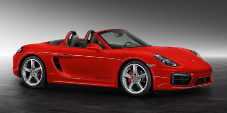 Así puede ser el Porsche Boxster S personalizado por Porsche Exclusive