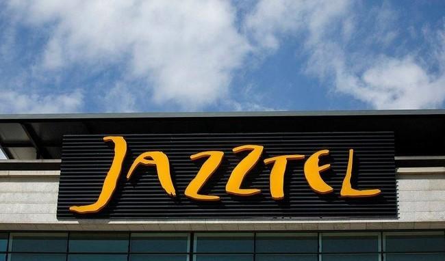 Jazztel fibra óptica simétrica
