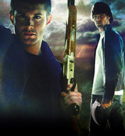Sobrenatural y los problemas de guión