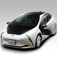 Toyota LQ Concept: El vehículo más emocional creado hasta ahora