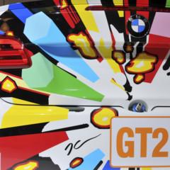 Foto 10 de 10 de la galería bmw-gt2-art-car en Motorpasión