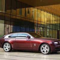 Este Rolls-Royce Wraith Shooting Brake es un modelo único. Y no es obra de la marca sino de un artesano belga