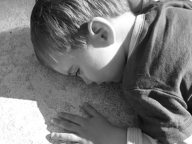 ¿Cómo actuar en caso de accidente doméstico (II)?: Caídas