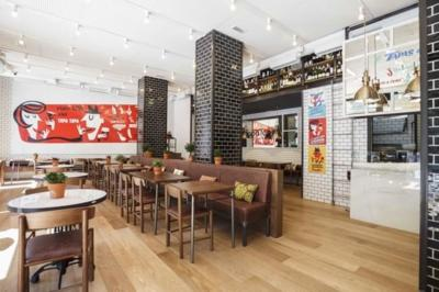 Si lo que te gusta es el picoteo e ir de cañas, Tapa Tapa es tu nuevo local en Madrid
