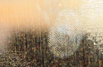 Creando una huella digital microbiana para atrapar a violadores
