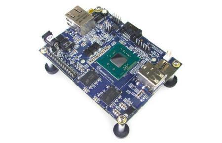 Intel actualiza MinnowBoard y reduce su precio a 99 dólares