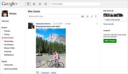 Google+, ¿limitando por necesidad o por crear expectación?