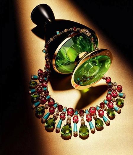 Le Gemme, la última (y exclusiva) línea de perfumes de Bulgari