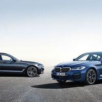 El nuevo BMW Serie 5 desembarca en España: solo mild hybrid y una variante híbrida enchufable, desde 56.000 euros