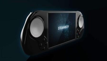 Smach Zero demuestra que Steam también puede tener sentido en consolas portátiles