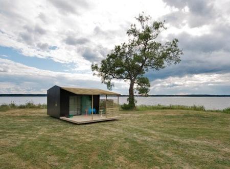 Mini Casa 2.0, la evolución de la vivienda prefabricada