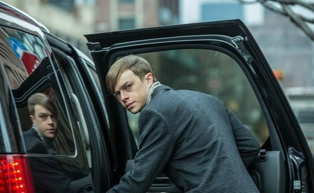 Dane DeHaan será James Dean