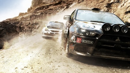 Hemos jugado a Dirt 4, la mezcla perfecta entre rally arcade y simulación