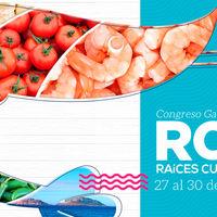 Raíces Culinarias 2016, gastronomía, agricultura, ganadería, pesca y turismo en Mazatlán