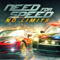 Need For Speed no Limits una entrega más de la saga para Android
