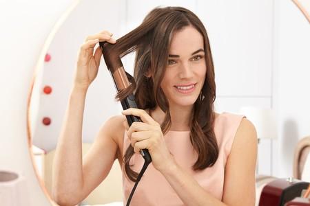 La plancha para el pelo BaByliss Pure Metal ST481E está rebajada a 54,99 euros con envío gratis en Amazon