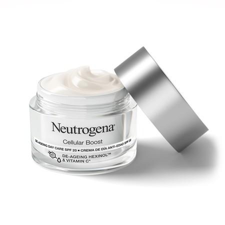 Neutrogena Crema De Dia