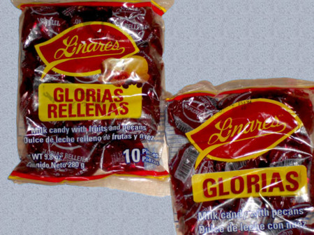 Glorias de Linares