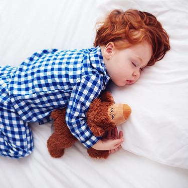 Problemas específicos de sueño en la infancia podrían ser señales de futuros trastornos mentales en la adolescencia