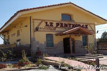 La Pantxorga, cocina vasca al norte de Madrid