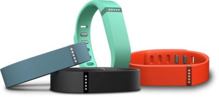 Fitbit flex recopilatorio
